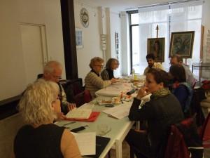 L'atelier, 8, rue Thubaneau 13 001 Marseille